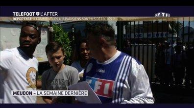Téléfoot, l'After - Comment les U17 parisiens sont-ils détectés ?