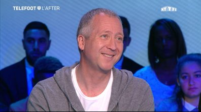 Téléfoot, l'After - Vadim Vasilyev justifie la stratégie de l'AS Monaco