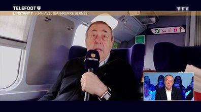 L'instant T : 24h avec Jean-Pierre Bernès