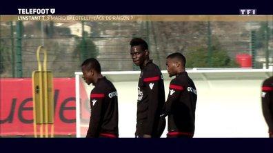 L'instant T - Mario Balotelli, l'âge de la raison ?