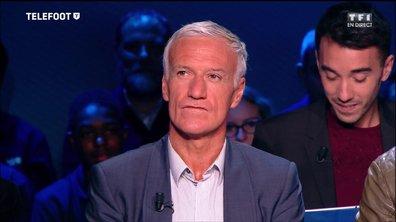 L'instant T : Le OUI/NON avec Didier Deschamps