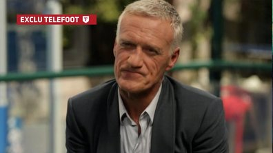 [Exclu Téléfoot] L'interview de Didier Deschamps par Grégoire Margotton : version longue
