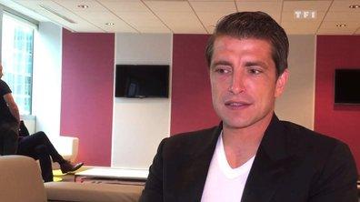 """L'interview """"Vous êtes plutôt"""" de Cédric Carrasso"""