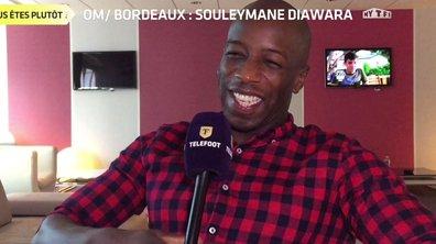"""L'interview """"Vous êtes plutôt"""" de Souleymane Diawara"""