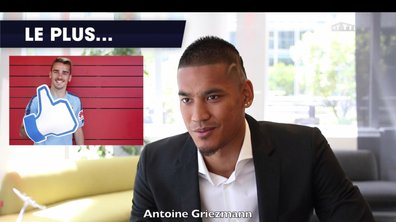 "L'interview ""Le Plus"" d'Alphonse Areola"