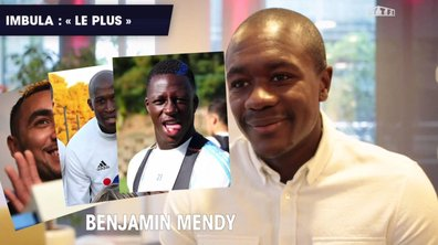 "L'interview ""Le plus"" de Giannelli Imbula"