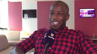 """L'interview """"Qui est le plus"""" de Souleymane Diawara"""