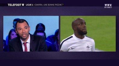 Lassana Diarra au PSG, une bonne pioche ?