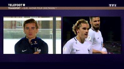 Liga : Quel avenir pour Griezmann ?