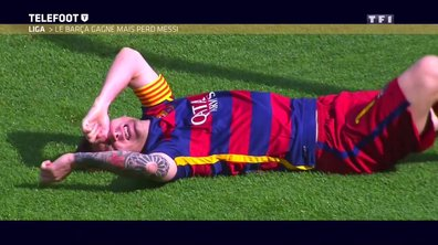 Liga : Le FC Barcelone de retour en forme !