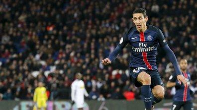 Ligue 1 : Angel Di Maria éclaire le PSG