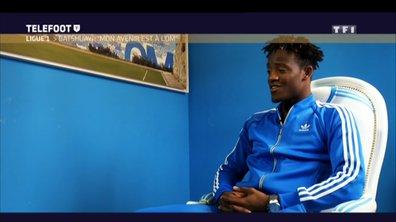 Ligue 1 : Batshuayi se confie