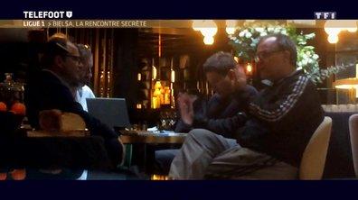 [Téléfoot 19/02] Ligue 1 : Bielsa à Lille, le compte à rebours