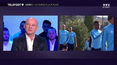 Ligue 1 : La course à la 2e place