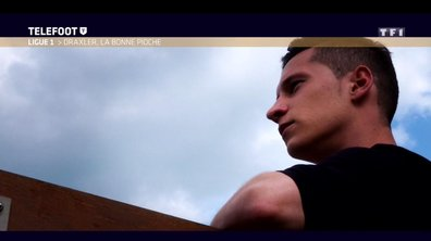 [Téléfoot 22/01] Ligue 1 : Draxler, la bonne pioche