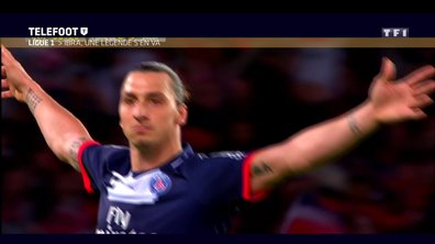 Ligue 1 : Ibra, le chant du départ !