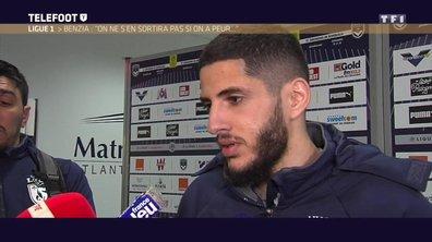 Ligue 1 : Lille ne s'en sort pas