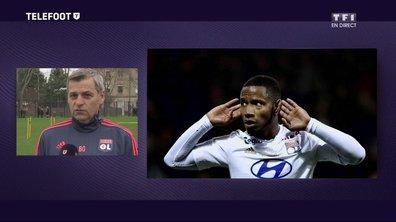 Ligue 1 : Lyon, premières à émotions