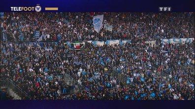 Ligue 1 : Marseille à la relance