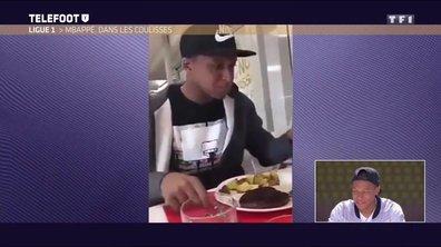 Ligue 1 : Mbappé, star des réseaux sociaux