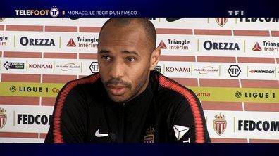 Ligue 1 : Monaco, le récit d'un fiasco