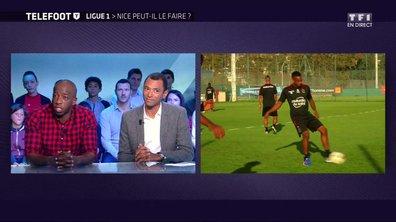 Ligue 1 : Nice peut-il le faire ?