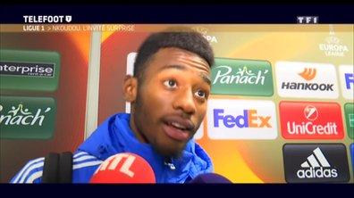 Ligue 1 : Nkoudou, la divine surprise