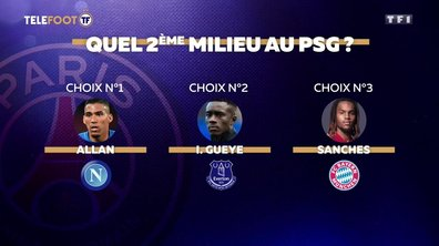 Ligue 1 : le PSG force pour Allan