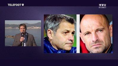 Ligue 1 : Qui pour succéder à Fournier ?