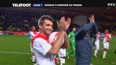 Ligue 1 : Suspense pour la troisième place