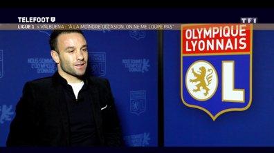 [Téléfoot 27/11] Ligue 1 : Valbuena, le déclic ?