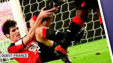 Ligue 1 : Yoann Gourcuff, un retour aux sources