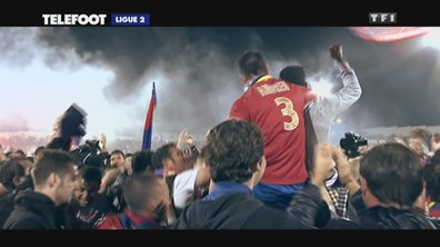 Ligue 2 : Ajaccio met les gaz