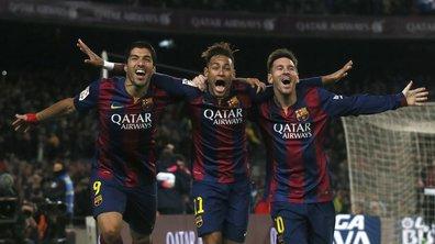 Top 10 : Les clubs qui ont le plus dépensé depuis 2005