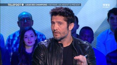 Ligue des champions : Neymar, un absent si présent