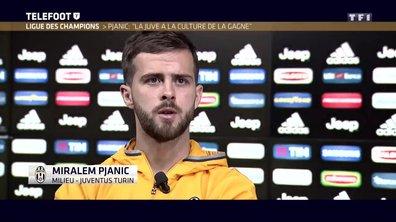 Calcio : Pjanic reste, Machisio part,  le Milan fait des échanges et l'Inter est menacé par le Real