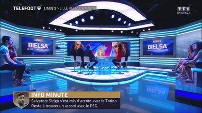 Lille : Quel avenir pour les joueurs Bielsa-incompatibles ?