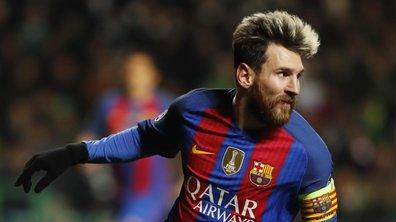 Lionel Messi : sa carrière en chiffres