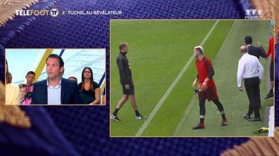 Liverpool-PSG : Tuchel au révélateur