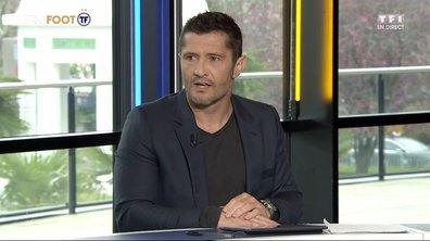 """Equipe de France - Lizarazu :""""Antoine Griezmann est sous coté"""""""