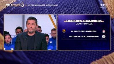 """Ligue des champions - Lizarazu : """"Barça-Liverpool ? La finale avant l'heure"""""""