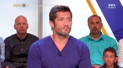 """Lizarazu : Neymar veut montrer qu'il est le patron"""""""