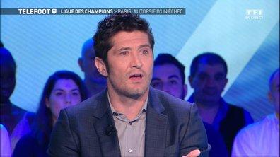 """Lizarazu : """"Le PSG est faible avec les forts"""""""