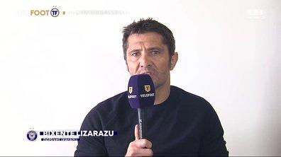"Lizarazu : ""Il y a un problème mental au PSG"""