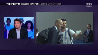 """Lizarazu : """"Zidane est un autre homme"""""""