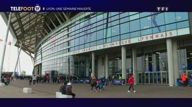 Lyon, la semaine maudite
