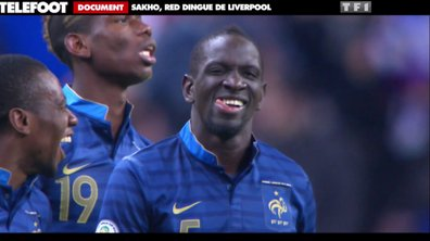 "L'Archive du jour : Mamadou Sakho ""Red"" dingue de Liverpool"