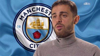 Manchester City : Bernardo Silva se livre sur Pep Guardiola