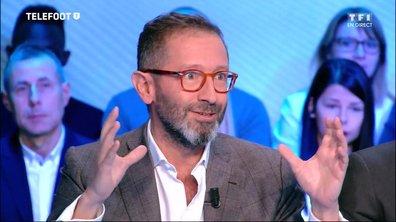 """[Téléfoot 12/02] Marc Ingla : """"J'ai choisi Lille parce que je suis un passionné de football"""""""