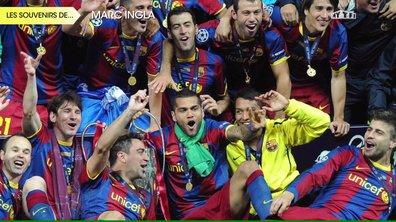 Marc Ingla : Ses meilleurs souvenirs du Barça